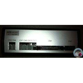 Elektronikbox-styrbox  Janfire NH EU