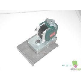 Motor askskrapa  NH/Integral