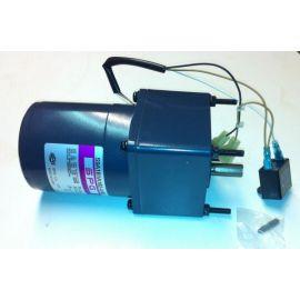 Motor SPG-Stor med plattkil 30-50kW