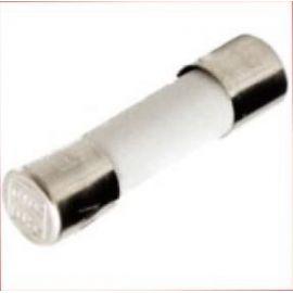 Säkring till elspiral keramisk 6,3 Ampere