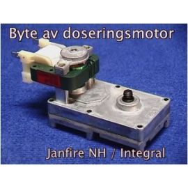 Film: Byte av dosermotor janfire NH