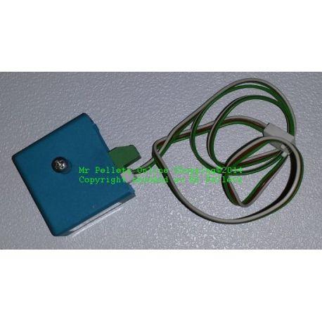 Triacstyrning med kabel PX20-PellX