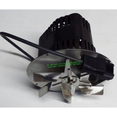 Rökgasfläkt Nya Biomatic 20 - Basic