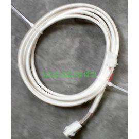 Förl. kabel 2 meter m. molex anslutning